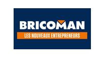 logo bricoman site 2