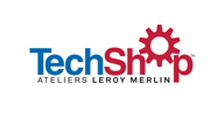 logo techshop