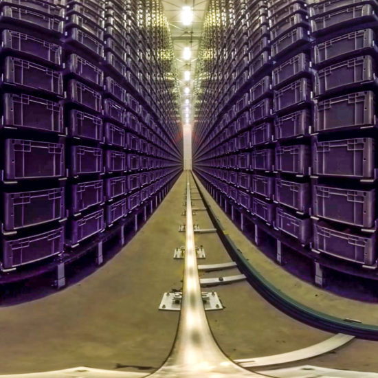 Visite de l'entreprise EPGC en 360°