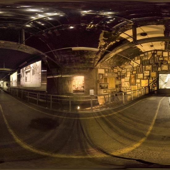 L'événement Lille3000 en 360°